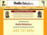 Ga naar de website van Babylona