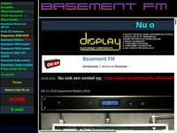 Ga naar de website van BasementFM